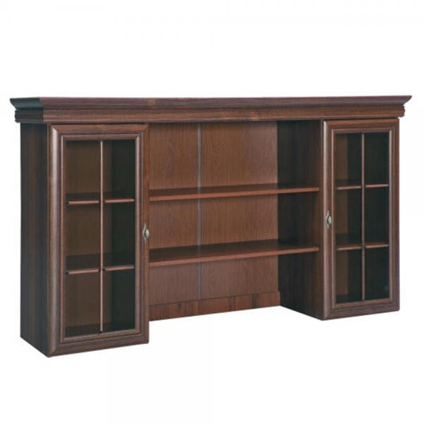 Vitrín szekrény,  samoa king, KORA KN5